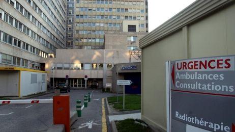 L'hôpital de Chambéry