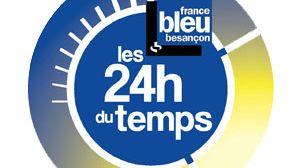 Les 24h du temps par Thomas Charenton