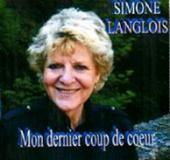 Théâtre Déjazet - 41, Boulevard du Temple - 75003 Paris. Lundi 10 février 2014 à 20h30 - Récital Simone Langlois « D'AMOURS ET DE RÊVES »