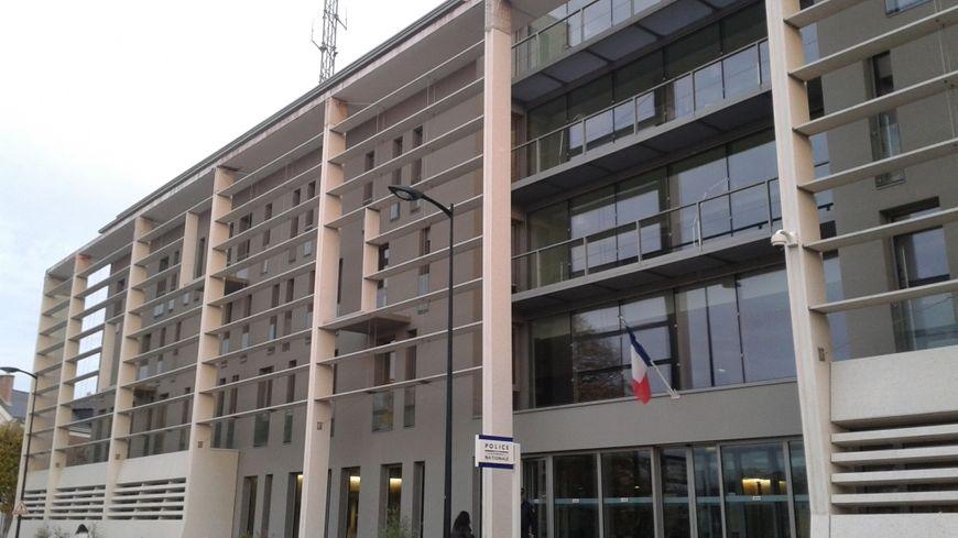 Délinquance à Nantes : le patron de la Police Judiciaire invité de France Bleu Loire Océan