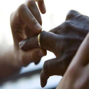 mariage blanc