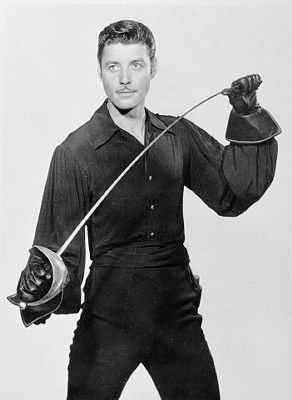 Zorro (Guy Williams)