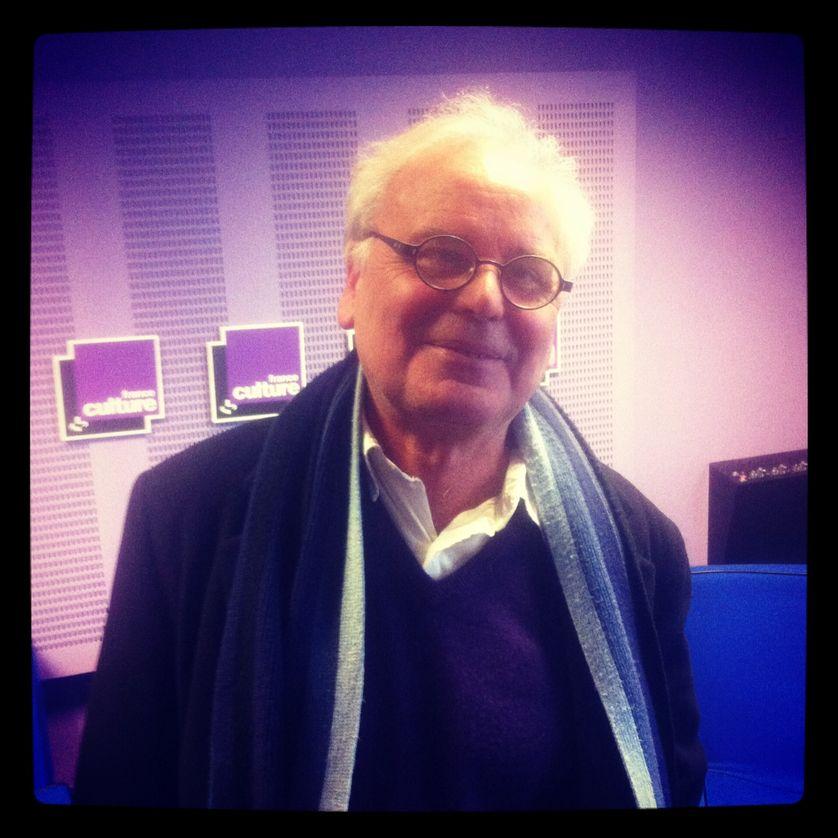 Jean-Marie Hombert