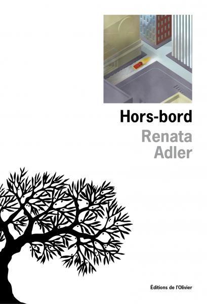 Hors-bord, de Renata Adler