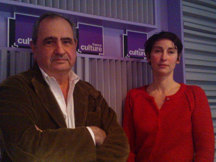 Pierre Rosanvallon et Pauline Peretz