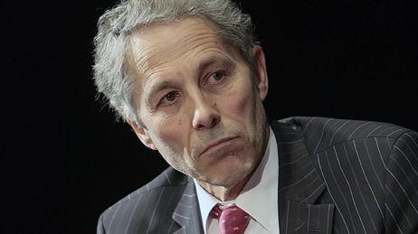 Alain Cottalorda, Président du conseil général de l'Isère