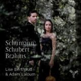 CD Lise Berthaud, alto et Adam Laloum, piano