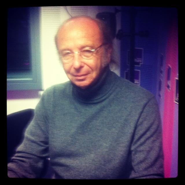 Claude Escande