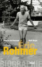 Biographie Eric Rohmer
