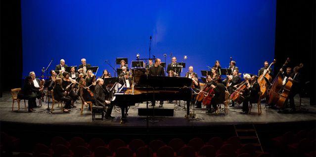 Guillaume de Chassy et l'Orchestre Dijon Bourgogne