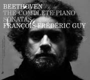 Coffret CD Sonates de Beethoven par François-Frédéric Guy chez ZZT