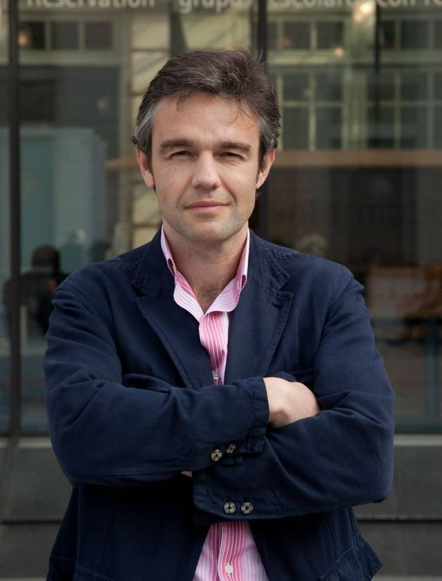 Stéphane Guégan