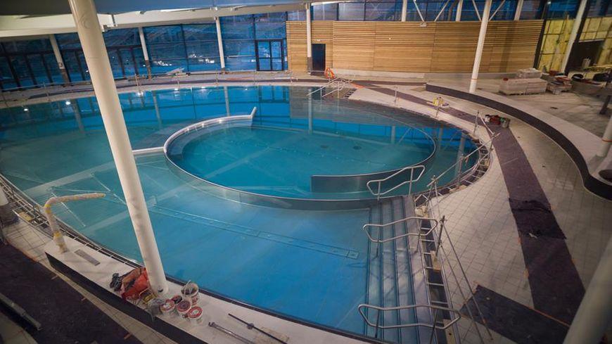 Un complexe aquatique unique dans le grand est for Complexe claude robillard piscine