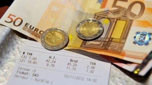 La hausse la TVA pose problème pour certains commerçants