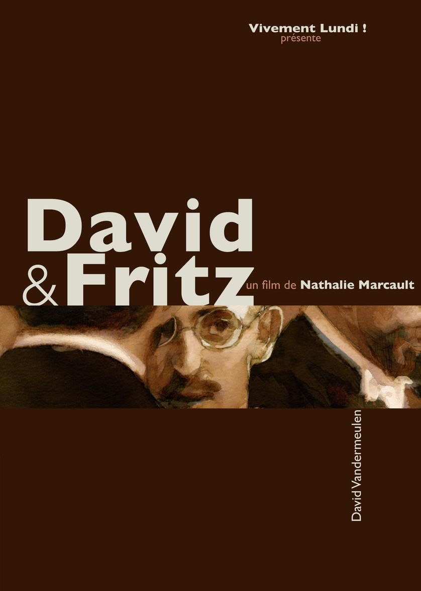 Documentaire David et Fritz