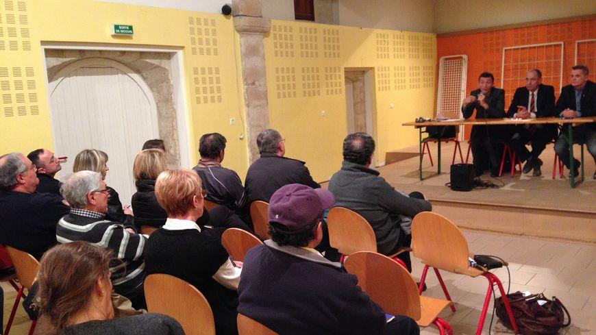 Le FN lance une liste à Vallabrègues pour les municipales dans le Gard