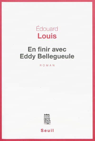 livre edouard louis