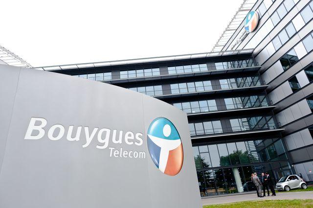 L'offensive de Bouygues sur le marché de l'internet fixe