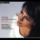 Shani Diluka-Grieg