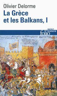 Des Balkans à la Grèce