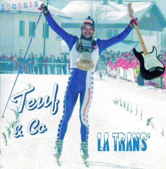 Transjurassienne, insolite, le chanteur de la Transju, Teuf