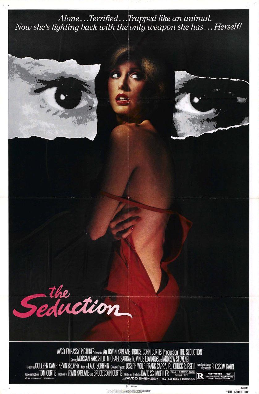 Séduction 1982