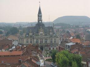 Hôtel de ville de Hénin-Beaumont