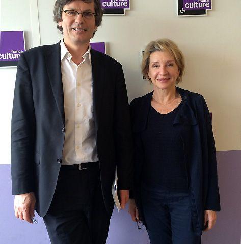 Jean-François Amadieu et Marie-France Hirigoyen