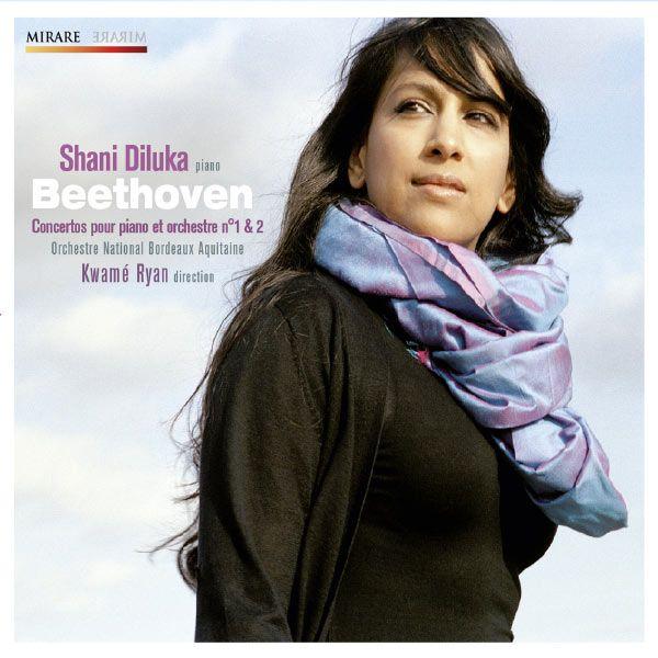 Shani Diluka-Beethoven