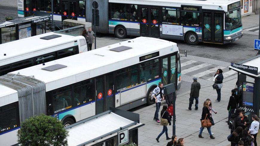Quels sont les projets pour l'offre de transports dans l'Yonne ?