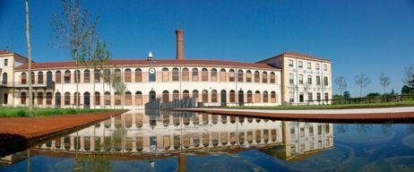 La Cartoucherie à Bourg-Lès-Valence