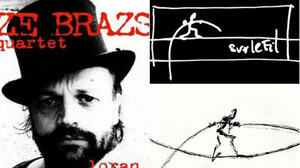 Jazz Culture : Ze Brazs