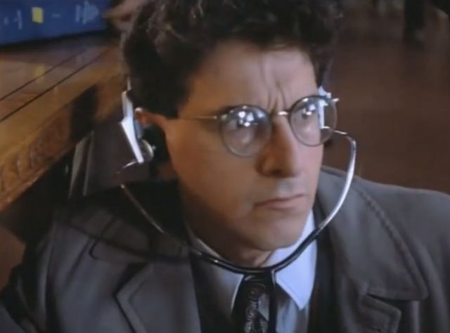 "Harold Ramis dans ""Ghostbusters"" (1984)"