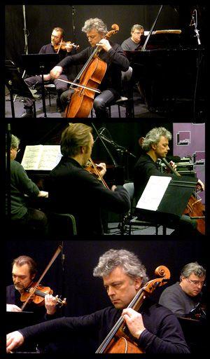 Le RDV : Trio WANDERER