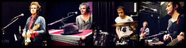Le RDV : BAZBAZ et ses musiciens