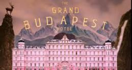 BO de The Grand Budapest Hôtel