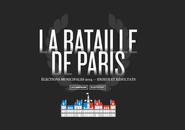 Bataille de Paris