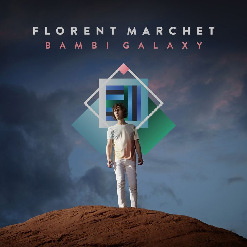 Bambi Galaxy, Florent Marchet