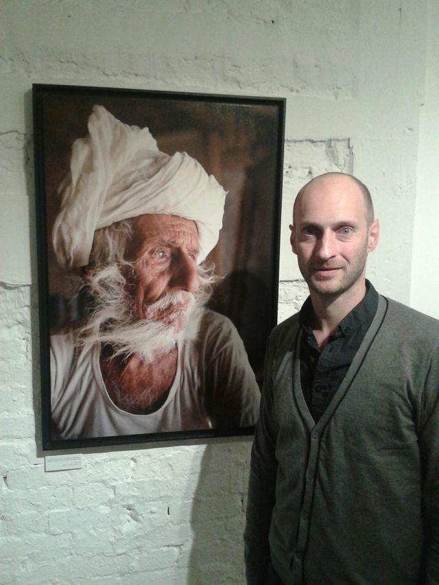 Franck Vogel - Bishnoïs