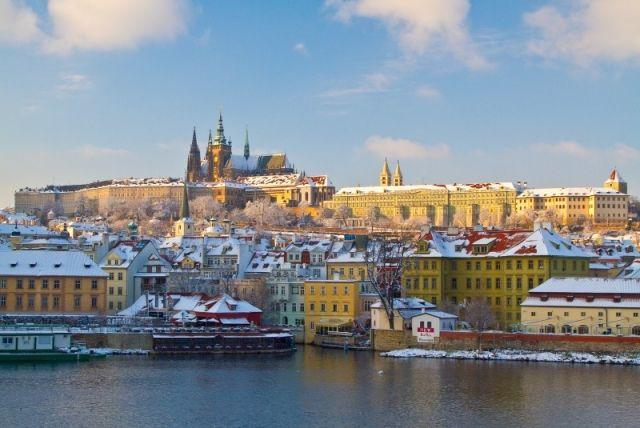 Prague ville mondes escale 2 - Office de tourisme prague ...