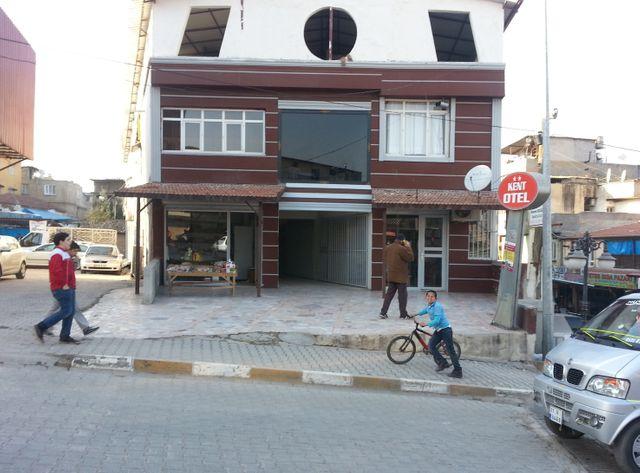Le Kent Hotel, l'adresse que se transmettent les apprentis djihadistes