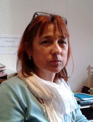 Catherine Arraou