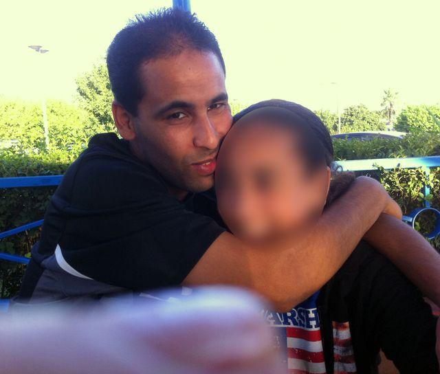 Fouad a rejoint la Syrie pour retrouver sa soeur Nora