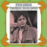 Steve Marcus « Tomorrow Never Knows »