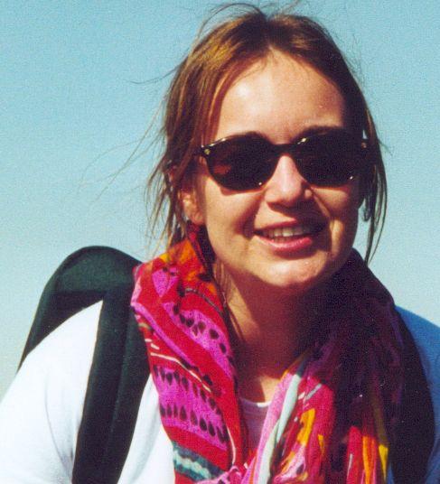 Isabelle Bissey