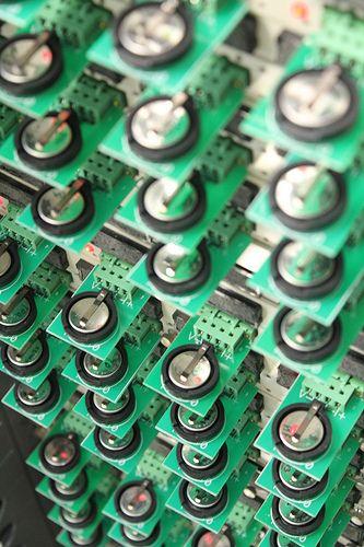 Les batteries de nos vies