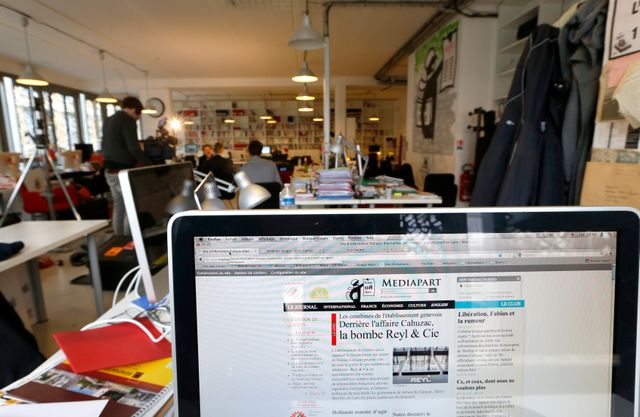 La presse en ligne sera soumise à un taux de TVA réduit