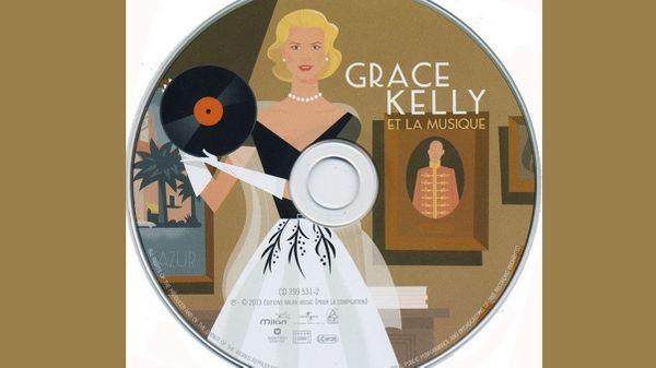 Jazz Bonus : Grace Kelly et la musique