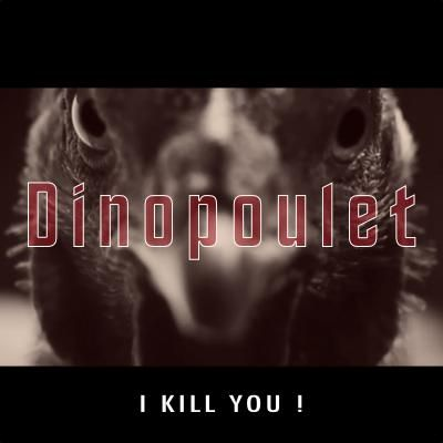 Dino-poulet