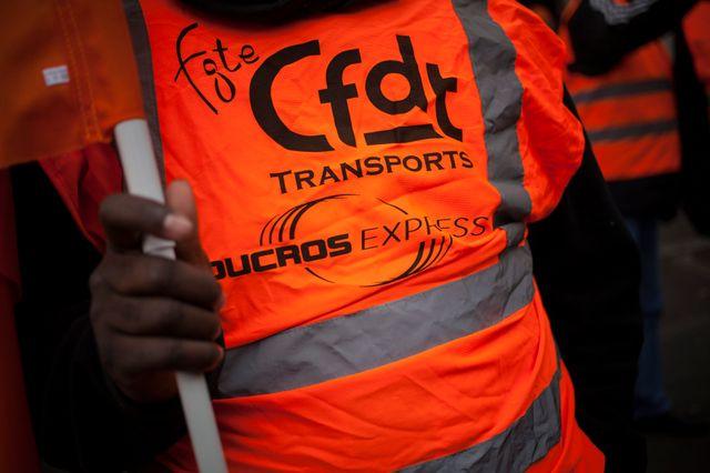 La CFDT refuse de signer l'accord de reprise de Mory Ducros